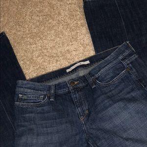Joes Jeans Bootcut Provocateur bootcut jean